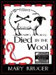 Go to record Died in the wool