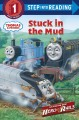 Go to record Stuck in the mud